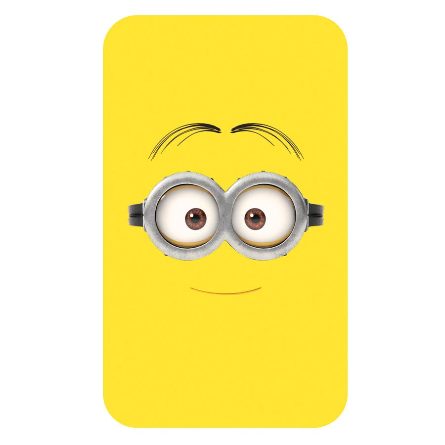 Image of Lexibook Despicable Me 4000mAh Powerbank