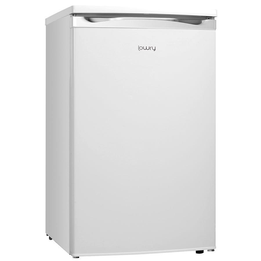 Lowry LUCFZ50W 68L Under Counter Freezer - White