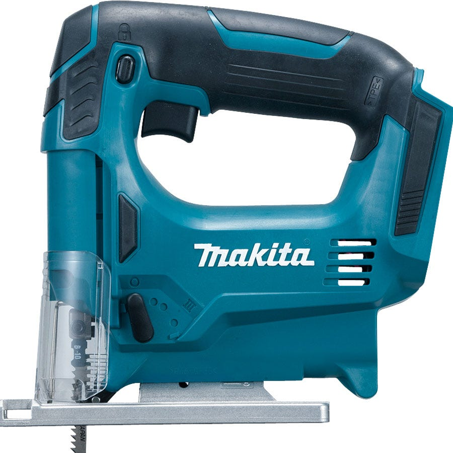 Compare prices for Makita G-Series 18V Cordless Jigsaw - Body Only
