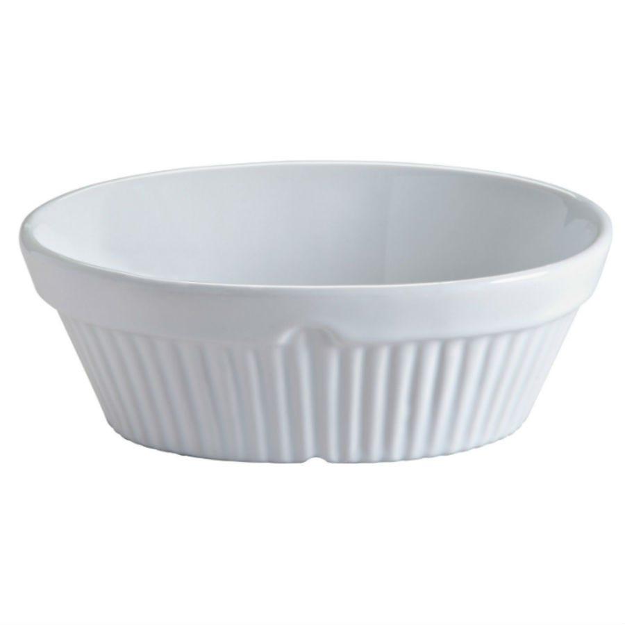 Compare prices for Mason Cash Classic Collection 17cm Oval Pie Dish