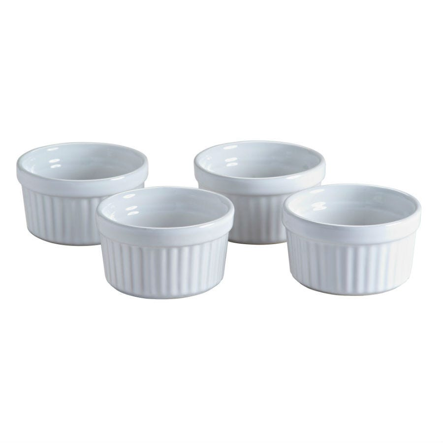 Compare prices for Mason Cash Classic Collection Ramekins - Pack of 4