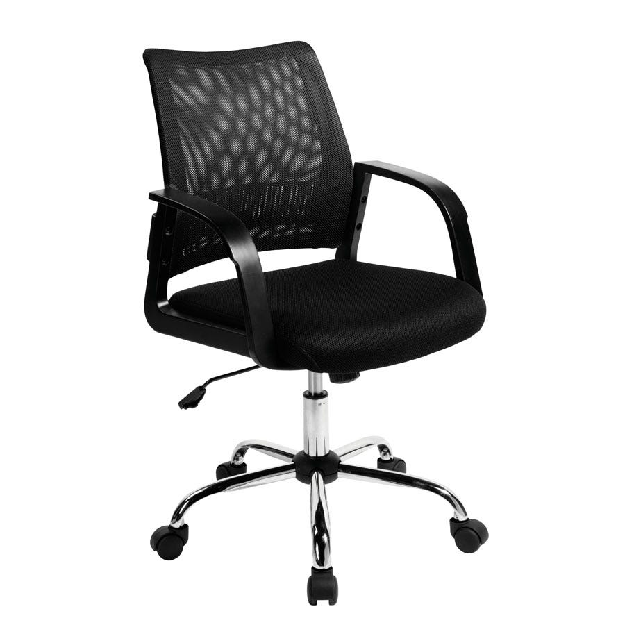 Compare prices for Eliza Tinsley Mesh-Back Task Operator Chair