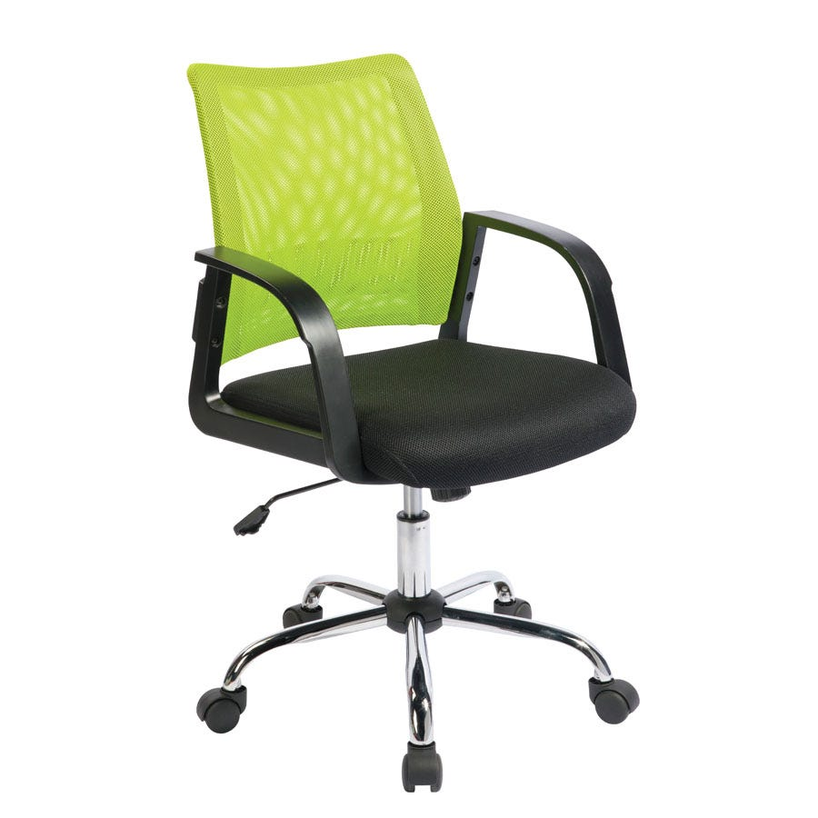 Compare prices for Eliza Tinsley Mesh-Back Task Operator Chair - Green