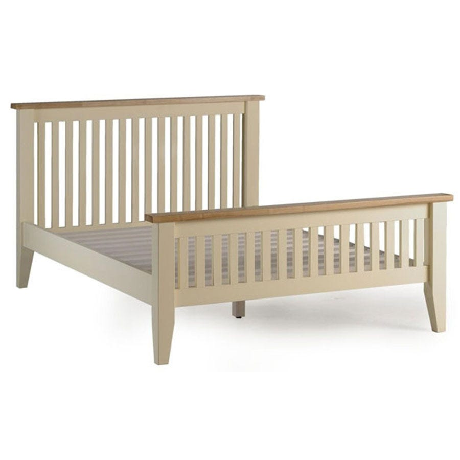 Image of Camden 4ft 6in Bed