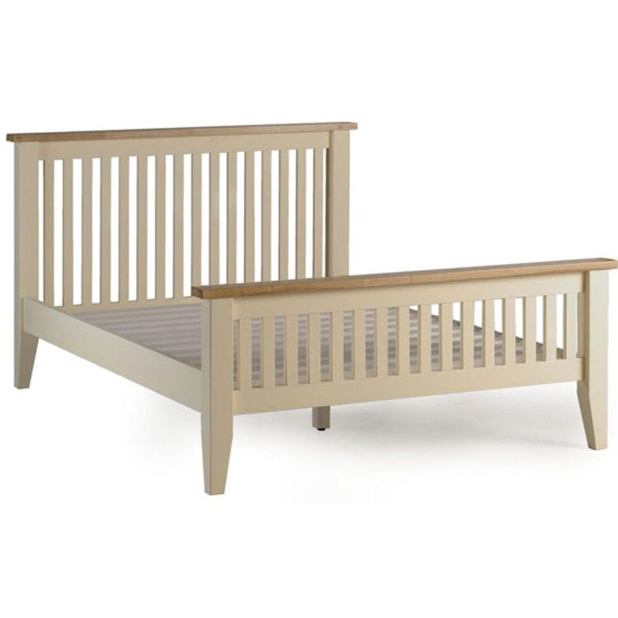 Image of Camden 5ft Bed - King Size