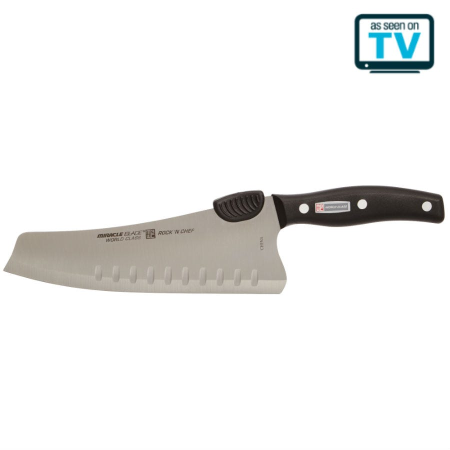 Image of Miracle Blade Chef's Knife
