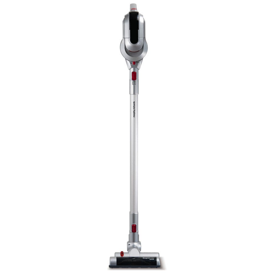 Morphy Richards 731005 22.2V Supervac 3-in-1 Bagless Cordless Vacuum Cleaner