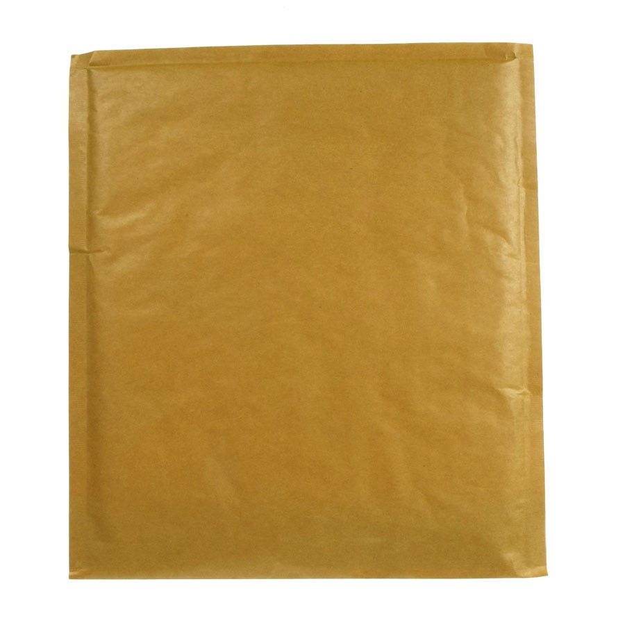 Compare cheap offers & prices of Robert Dyas Padded E/2 Manila Envelope manufactured by Robert Dyas