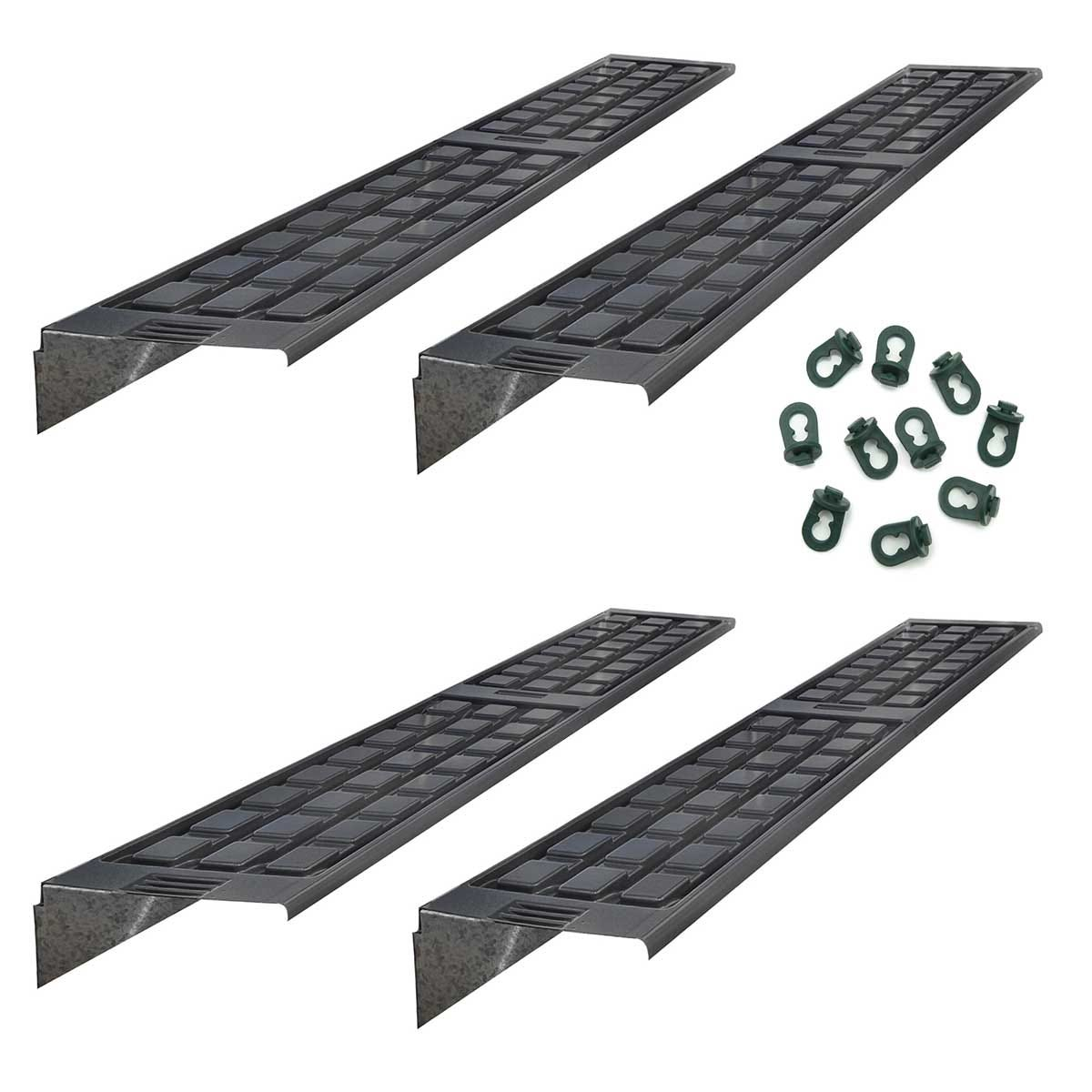 Palram - Canopia Greenhouse Staging Pack
