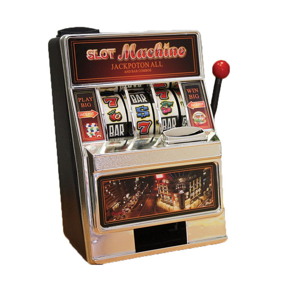 Fiera rimini slot machine
