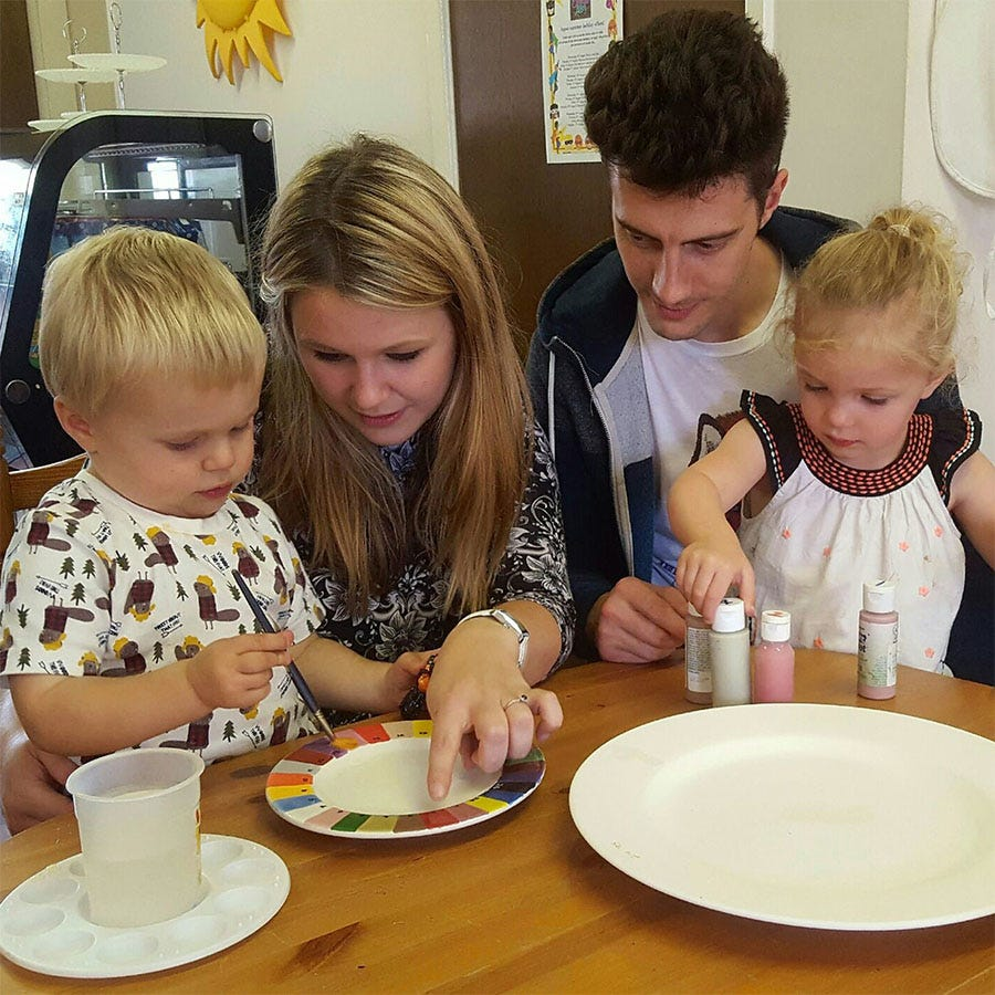 Buyagift Family Days Out Experience