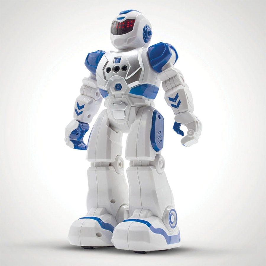 RED5 Motion Robot