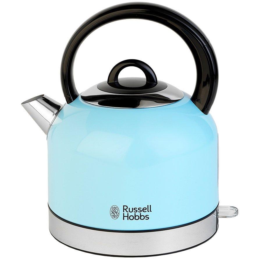 Russell Hobbs Oslo 1.5 Litre Kettle - Blue