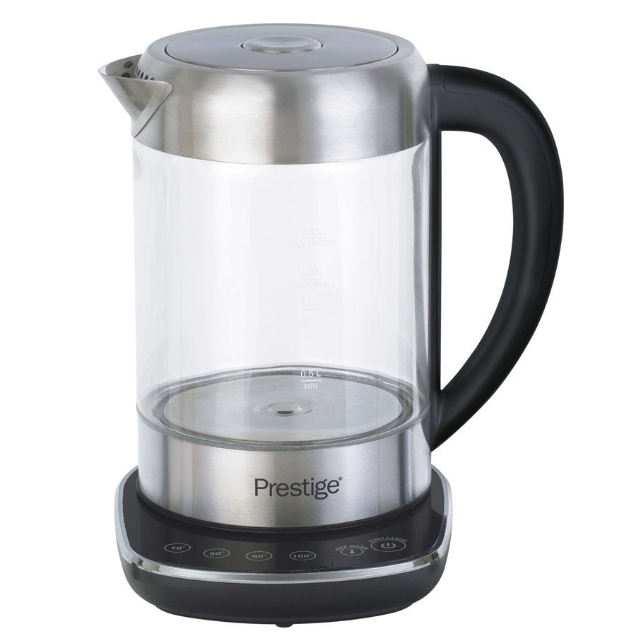 Prestige in tea and water kettle review rating