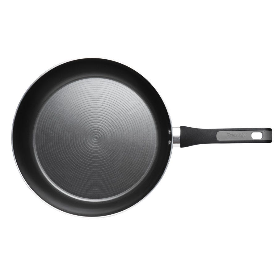 Compare retail prices of Prestige Dura Forge 30cm Frying Pan to get the best deal online