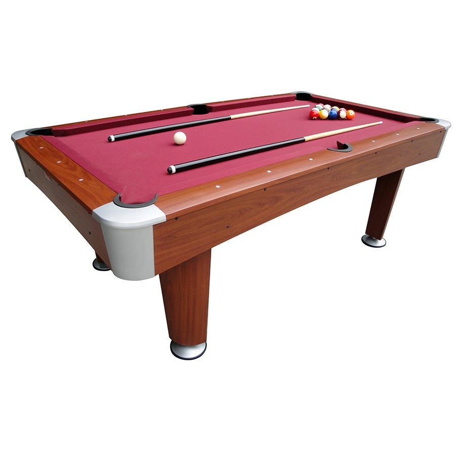 BCE - Rosemont 7ft Pool Table