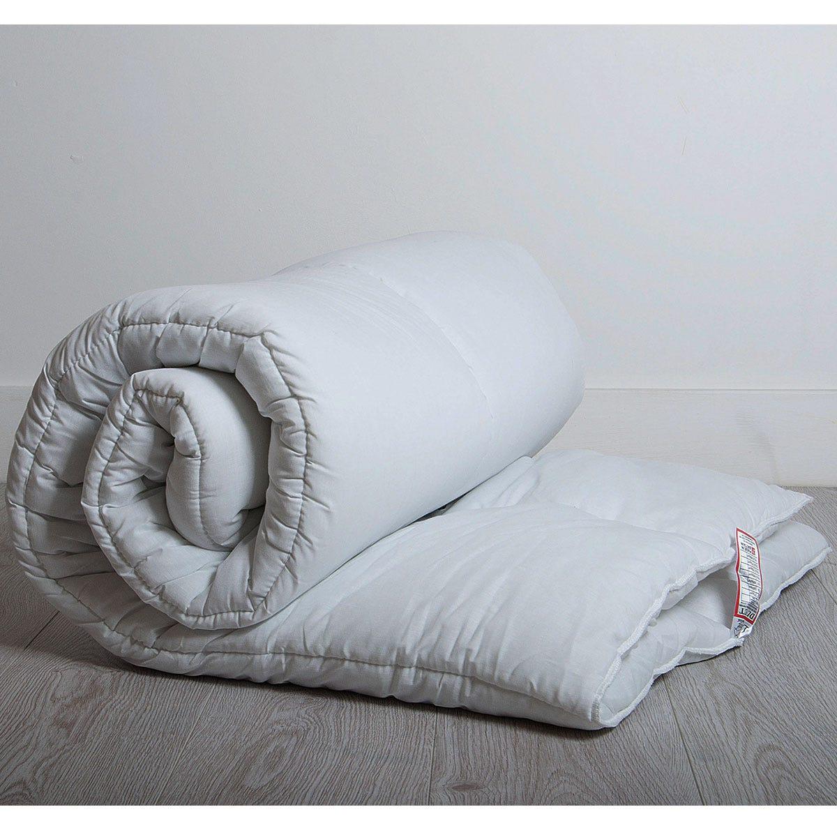 Lancashire Textiles 13.5 Tog Egyptian Cotton Duvet - Super King