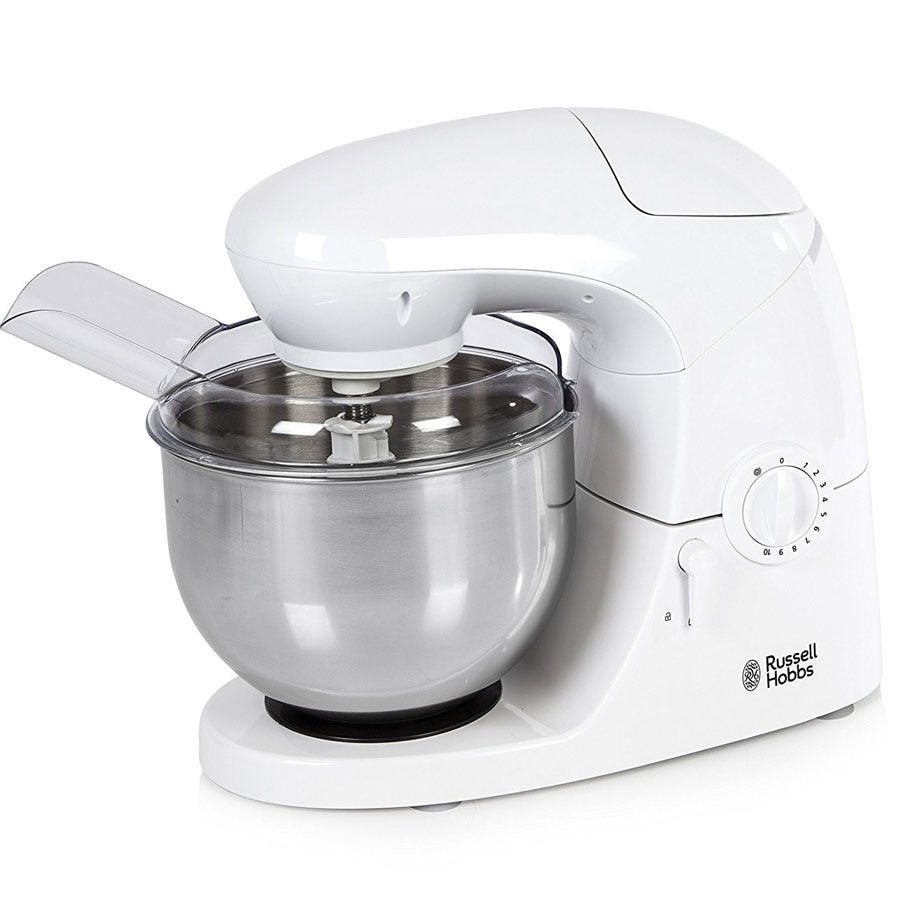 Russell Hobbs Food Collection Stand Mixer 21060