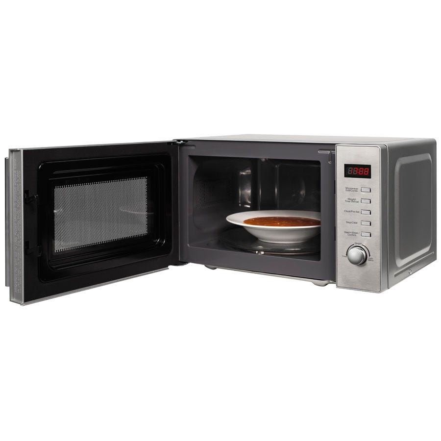 Russell Hobbs 800W Microwave with Grill