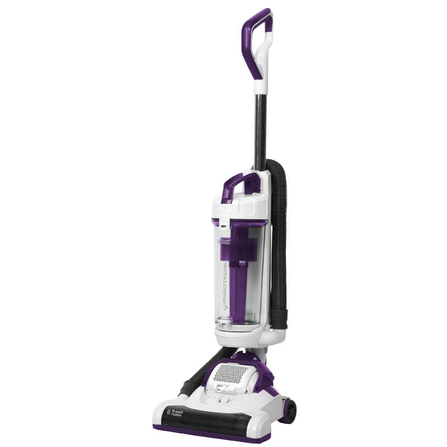 Russell Hobbs Turbo Cyclonic Pro Upright Vacuum Cleaner