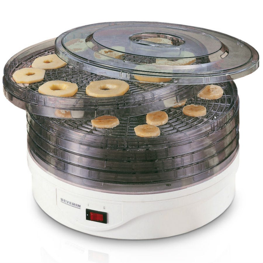 Image of Severin Food Dehydrator