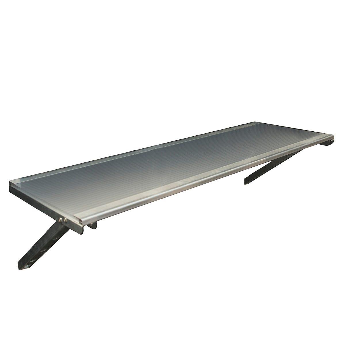 Palram Utility Shed Shelf Kit