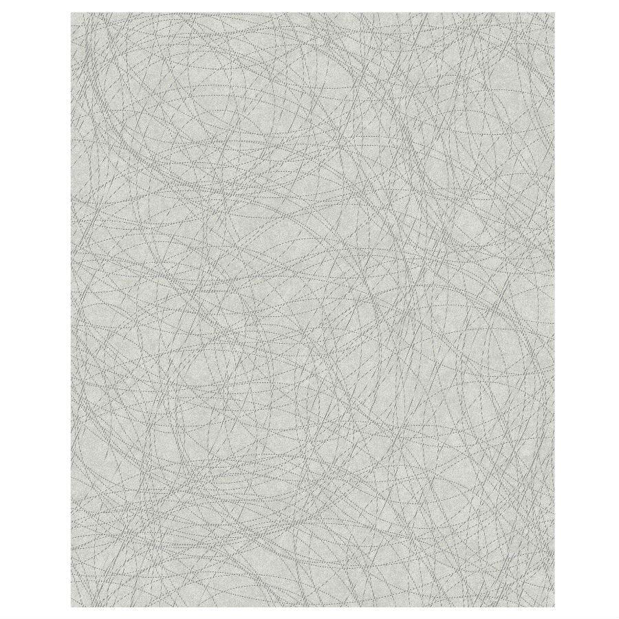 Compare prices for Boutique Twist Wallpaper / Silver