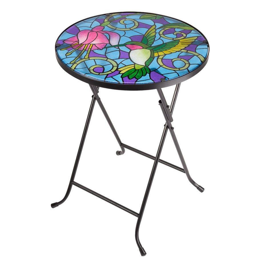 Smart Garden Hummingbird Table