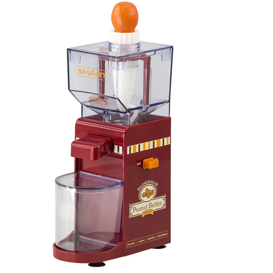 Compare cheap offers & prices of Smart Peanut Butter Maker manufactured by Smart