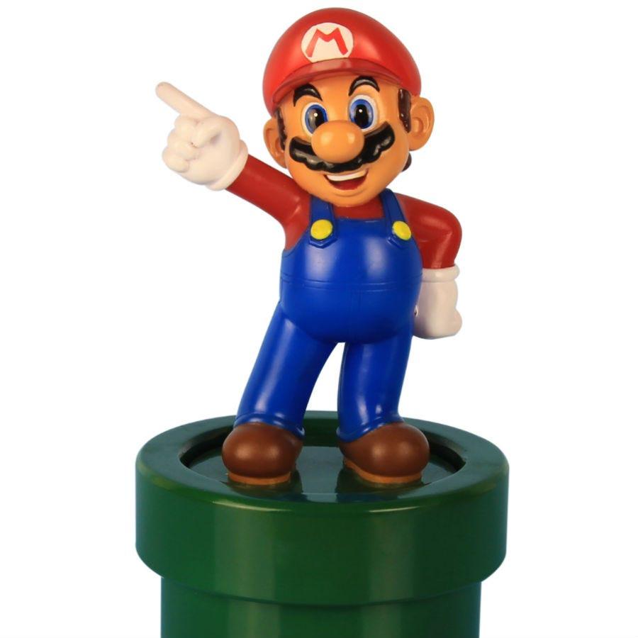 Compare prices for Super Mario 3D Light