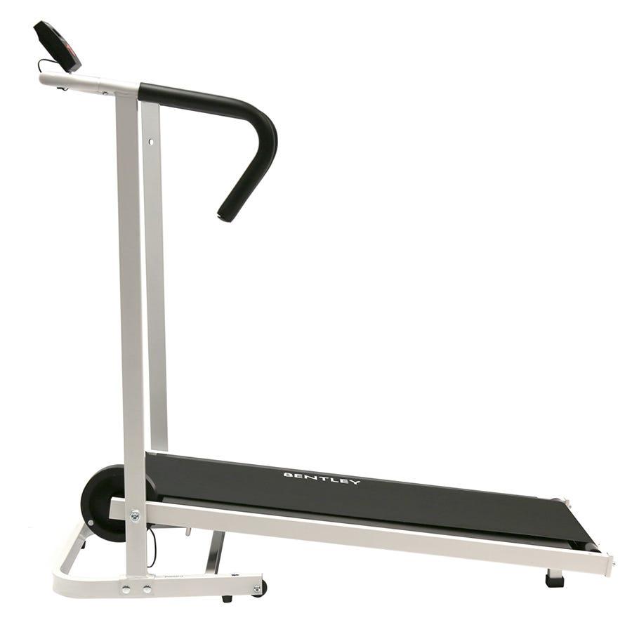 Charles Bentley Non Motorised Folding Treadmill