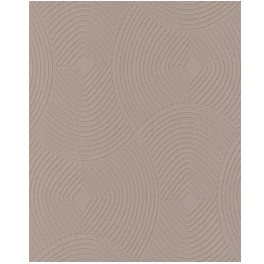 Compare prices for Graham and Brown Boutique Ulterior Wallpaper - Taupe
