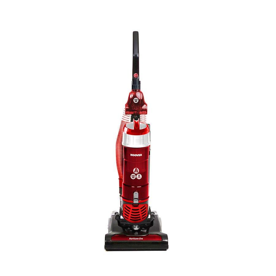 Hoover Hurricane Evo Upright Bagless Vacuum Cleaner