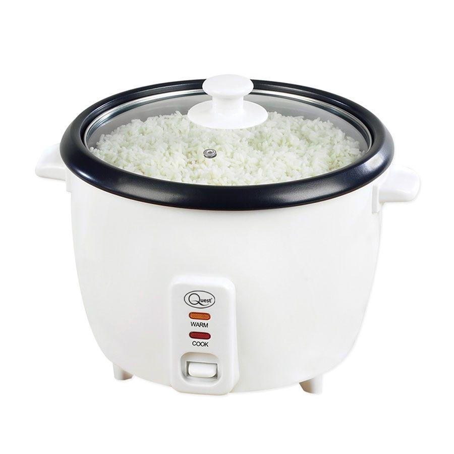 Quest 0.8L Rice Cooker