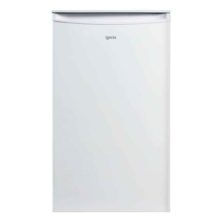 2000 Igenix IG3920 95L Under Counter Fridge with Chill Box - White