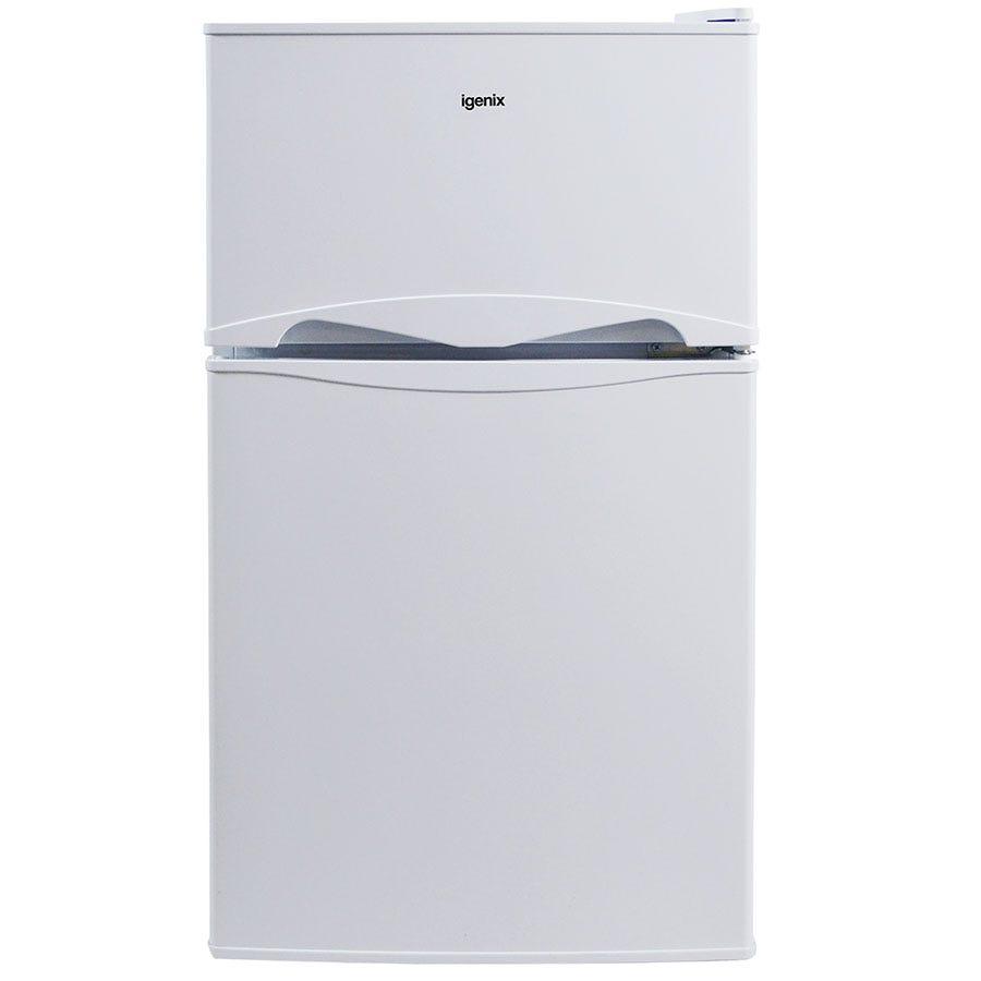 Igenix IG347FF 6L Under Counter Fridge Freezer - White