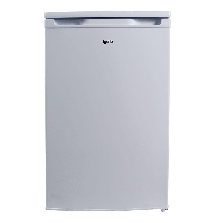 Igenix IG350F 70L Under Counter Freezer - White