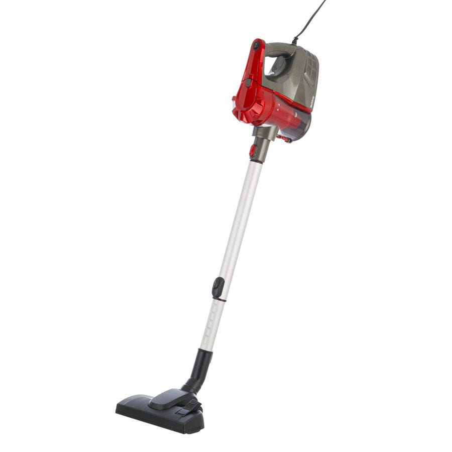 Beldray BEL0769 Quick Vac Lite Handheld 600W Vacuum Cleaner - Red