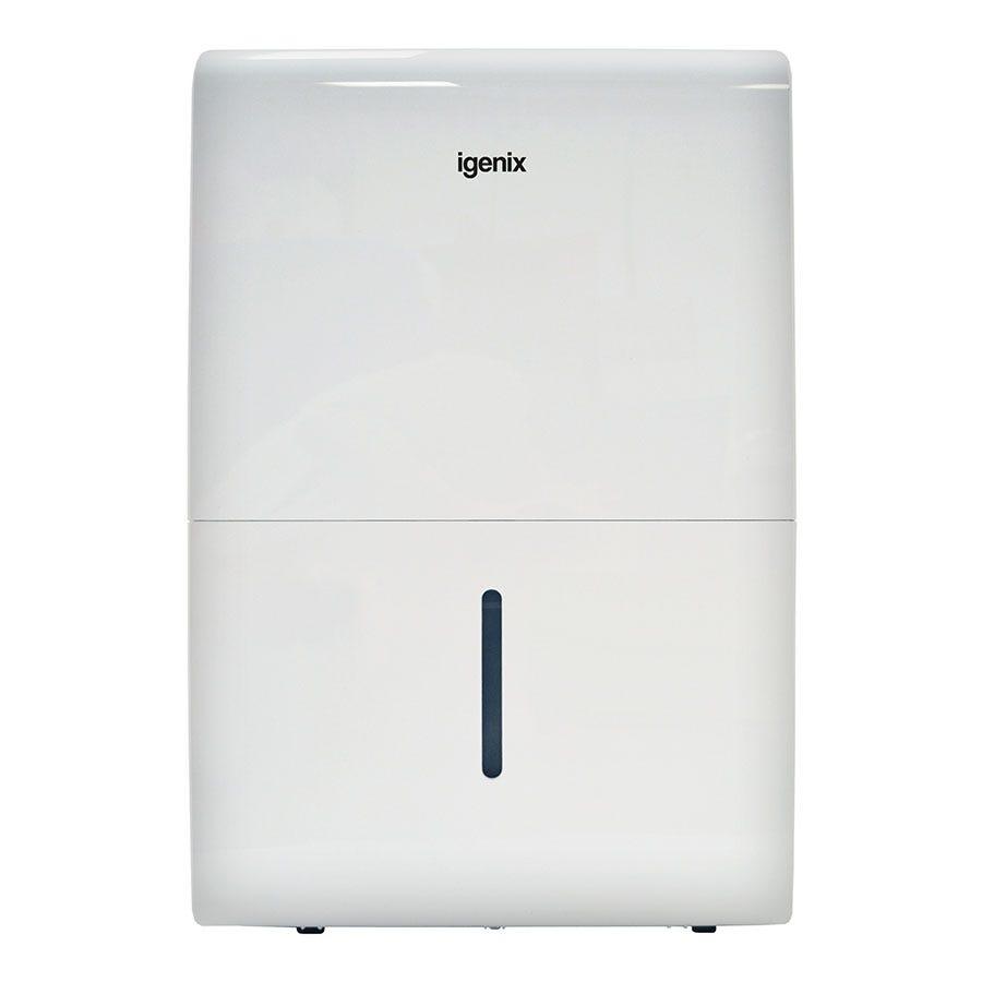 Igenix IG9851 50L Dehumidifier - White