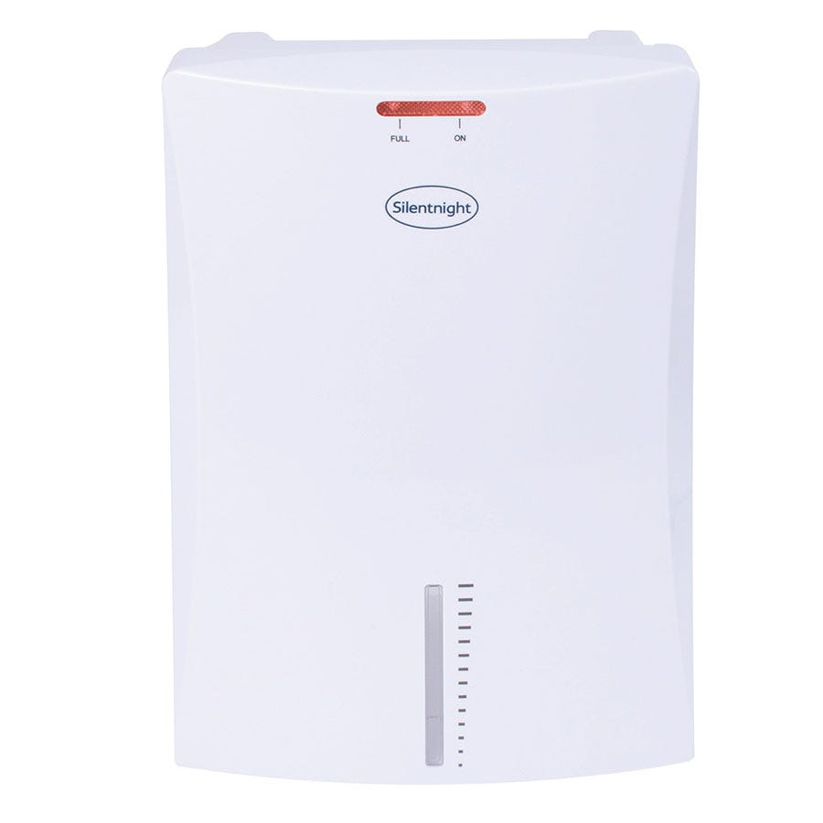 Silentnight 38040 Thermoelectric Dehumidifier