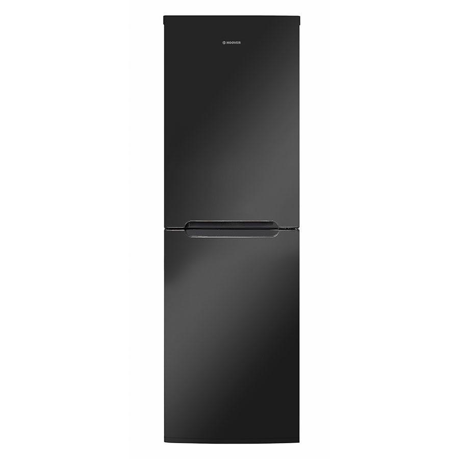 Hoover HCF5172BK Frost Free 242L 50/50 Fridge Freezer - Black