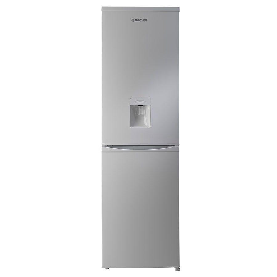 Hoover Frost Free 50/50 Fridge Freezer - Silver