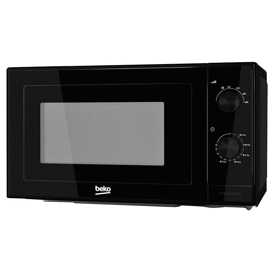 Beko 20L Compact Microwave - Black