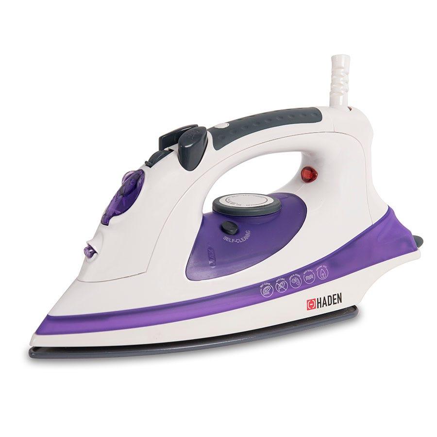Image of Haden Power Glide Pro Iron - White/Purple