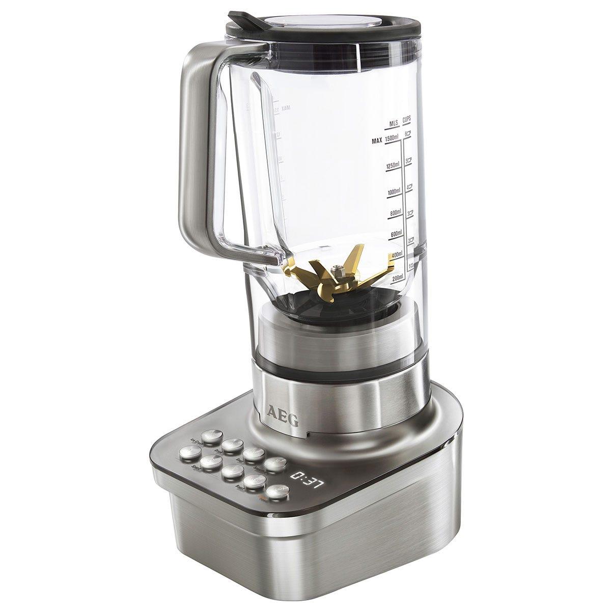 Image of AEG Gourmet Pro Blender