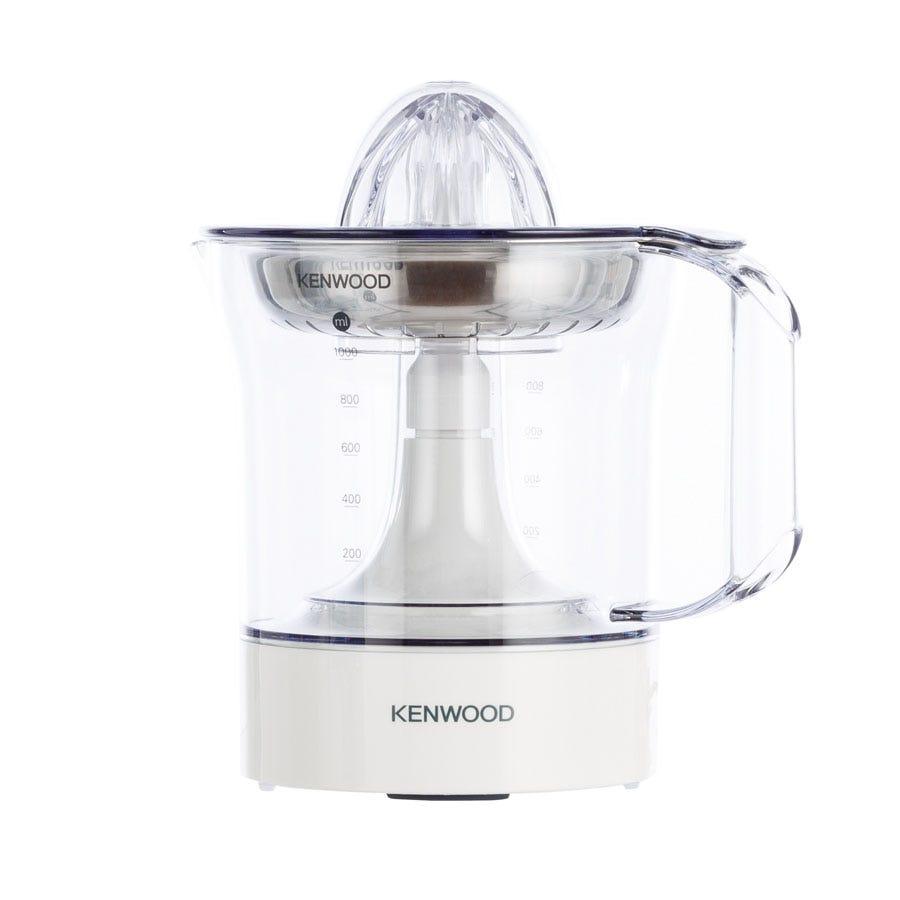 Kenwood JE290 Citrus Juicer - White