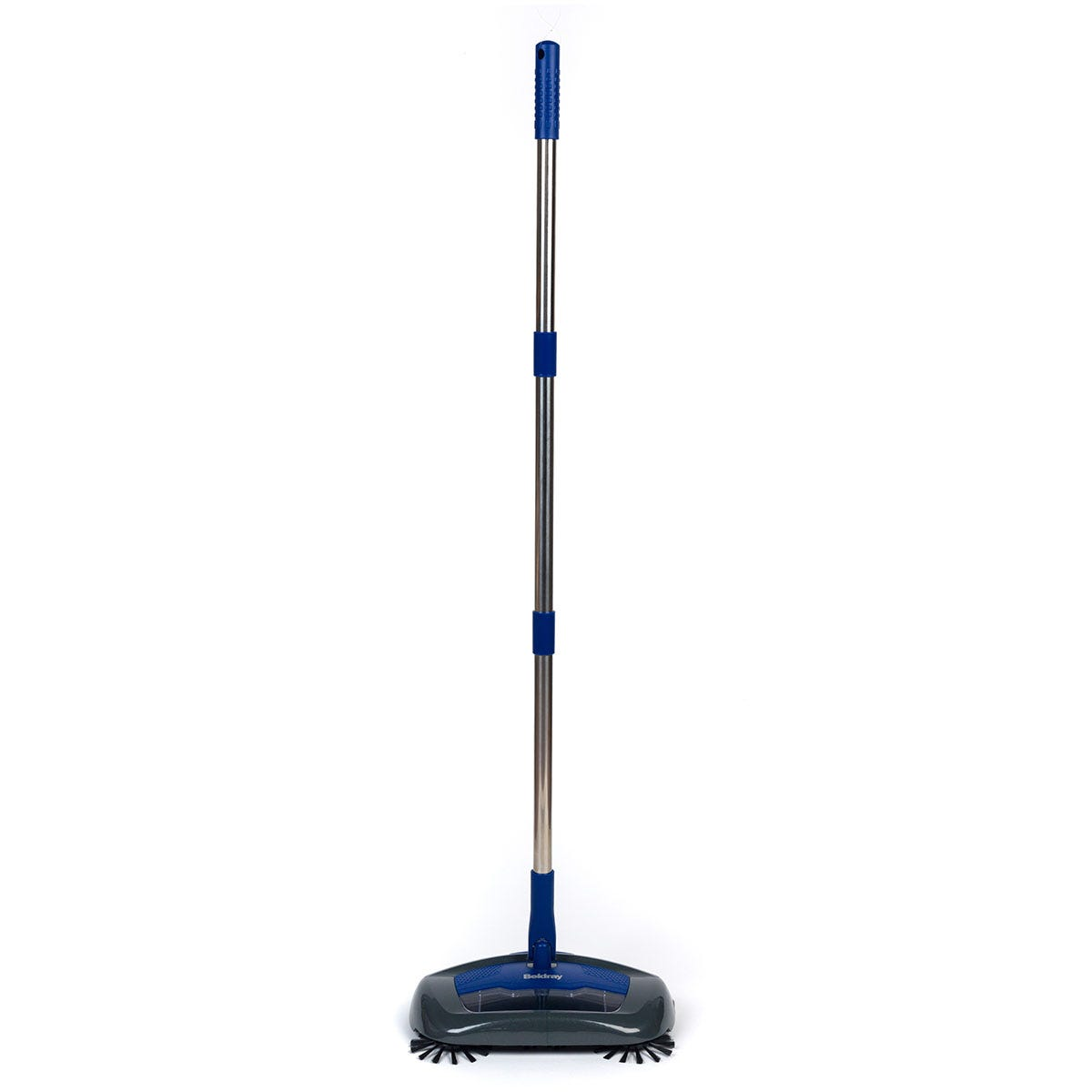 Beldray Cordless Rechargeable Floor Sweeper - Blue