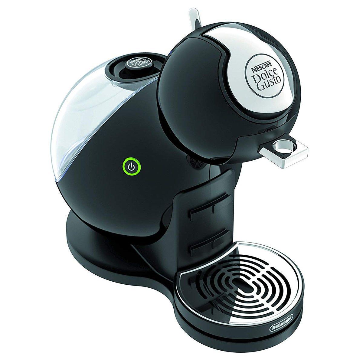 De'Longhi Nescafe Dolce Gusto Melody III Coffee Machine - Black