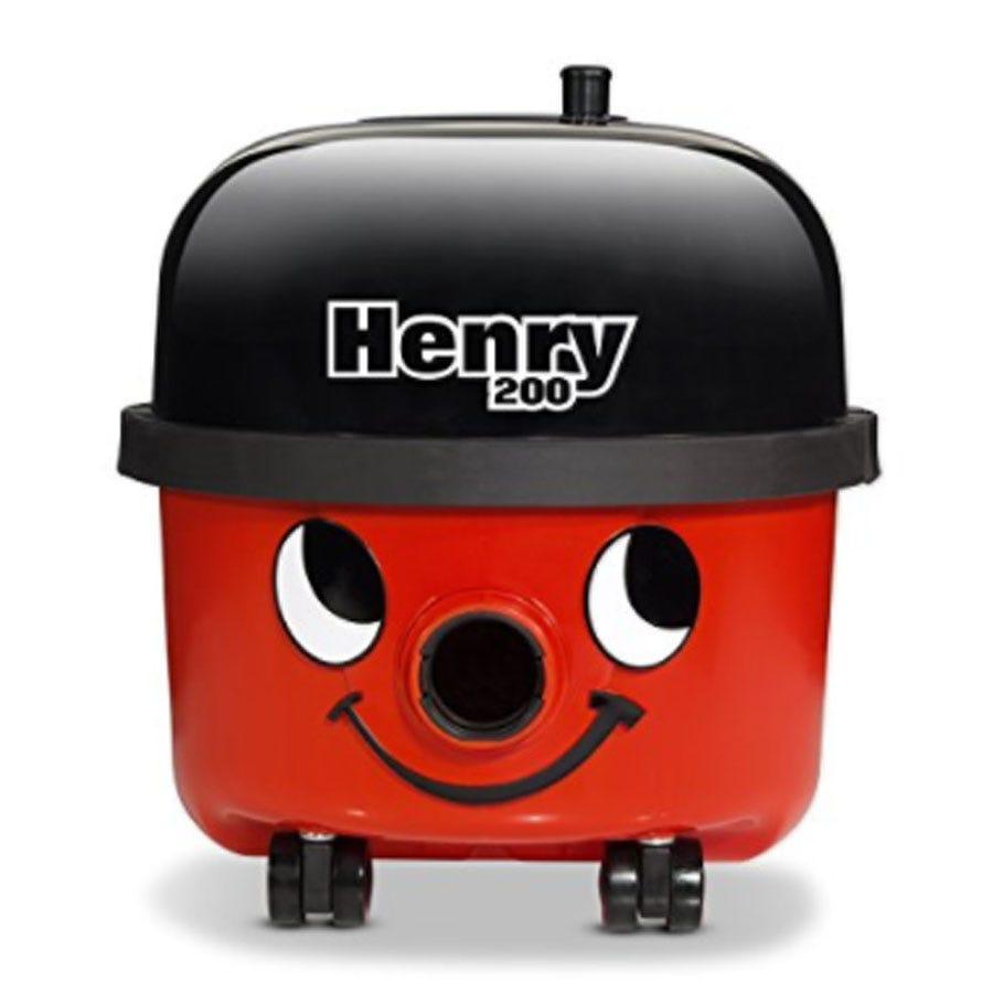 Numatic Henry HVR 200-11 Cylinder Vacuum Cleaner