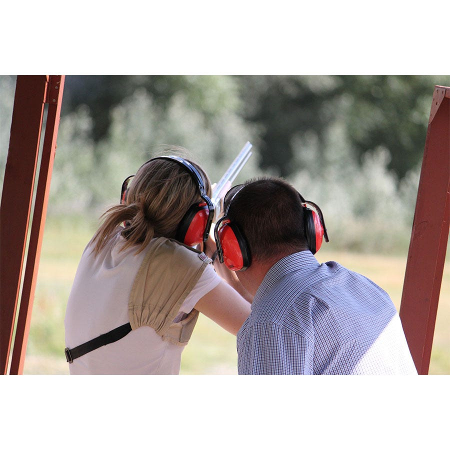 Buyagift Clay Pigeon Shooting Experience Special Offer